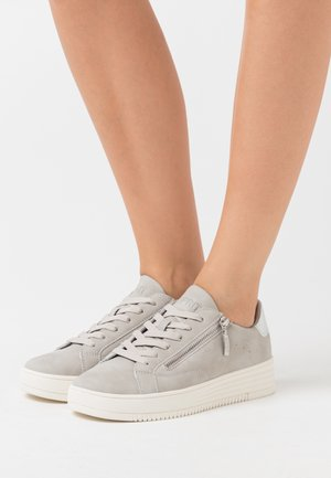 CAMBRIDGE  - Sneakers basse - light grey