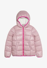 Benetton - JACKET - Winter jacket - light pink - 3
