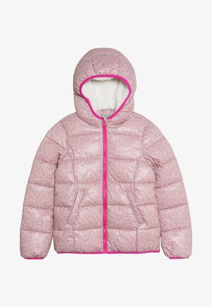 JACKET - Winter jacket - light pink