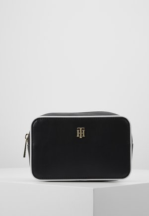 CITY WASHBAG - Wash bag - blue