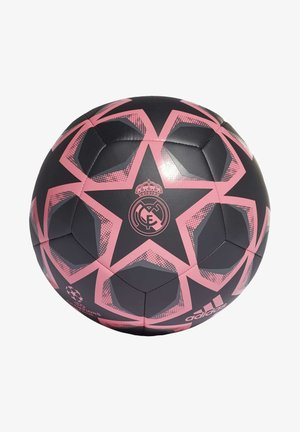 FINALE 20 REAL MADRID CLUB FOOTBALL - Football - black