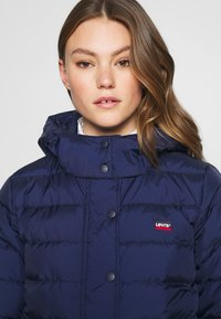 Levi's® - CORE PUFFER - Dunjakke - sea captain blue - 4