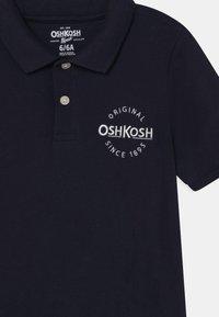 OshKosh - BASIC  - Polotričko - blue - 2