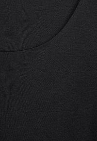 Street One - Long sleeved top - black - 3