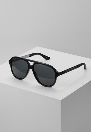 Gafas de sol - black/grey