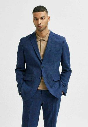 Blazer jacket - estate blue