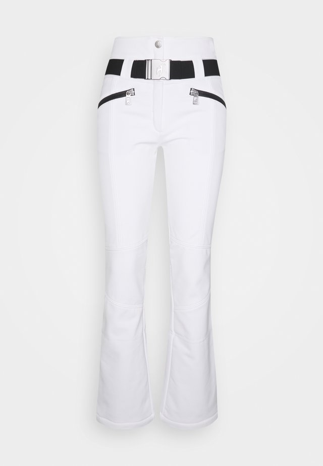 ANAIS NEW - Pantaloni da neve - bright white