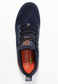 Bugatti - NUMBIS - Trainers - dark blue - 1