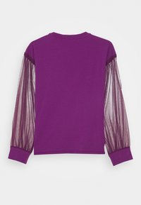 Guess - JUNIOR - Long sleeved top - new plum light - 1