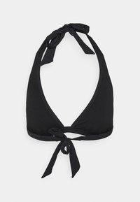 Brunotti - NORETTE WOMENS - Bikini top - black - 1