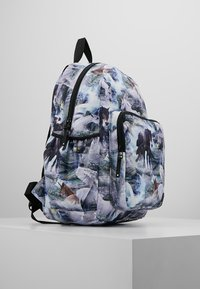 Molo - BIG BACKPACK - Rucksack - mythical creatures - 4