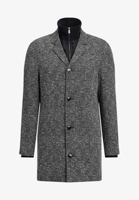WE Fashion - Classic coat - grey - 5