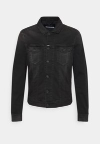 Replay - Denim jacket - black - 0