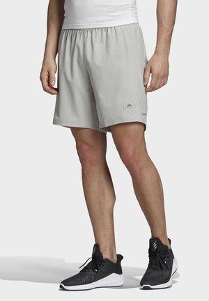 Pantalón corto de deporte - grey