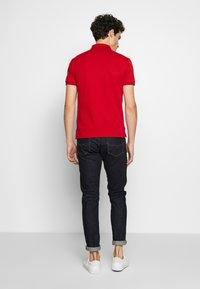 Polo Ralph Lauren - SLIM FIT MODEL - Polo shirt - red - 2