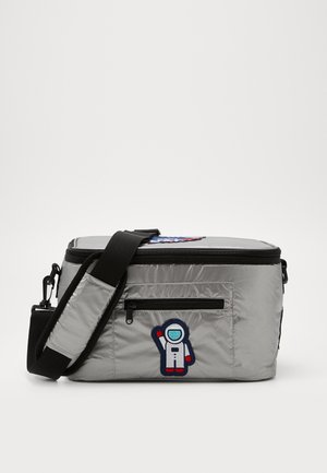 NASA COOLING BAG - Sports bag - silver