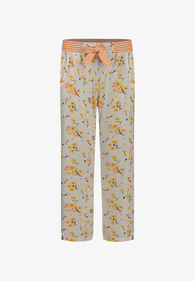Pyjamabroek - beige