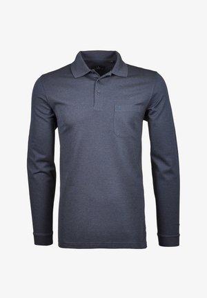 Polo shirt - marine/blau/dunkel (marine)
