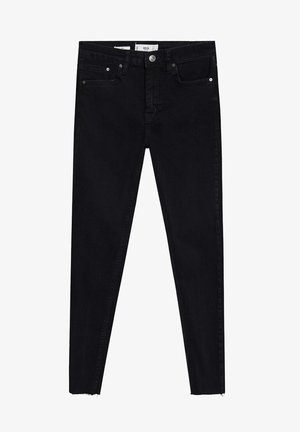 ISA - Jeans Skinny - black denim