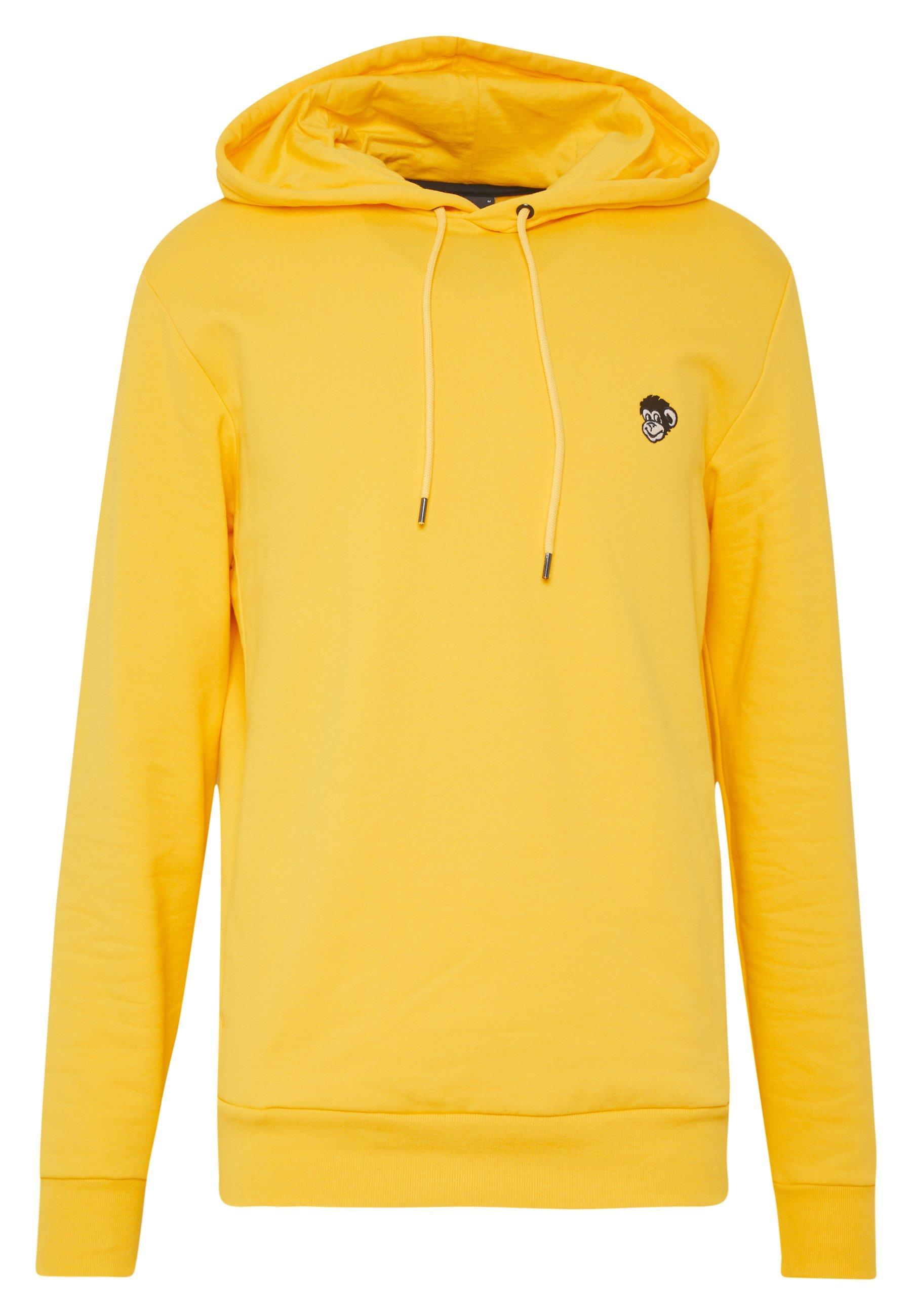 PS Paul Smith Sweat à capuche - yellow
