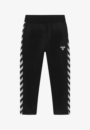 KICK - Trainingsbroek - black