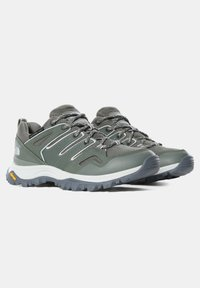 The North Face - W HEDGEHOG FUTURELIGHT (EU) - Bergschoenen - agave green/tin grey - 3