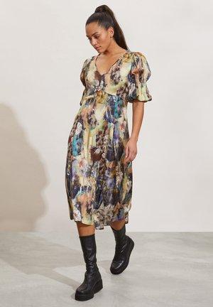 GAIA - Day dress - multi