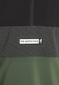 The North Face - M MA WIND JACKET - EU - Vindjacka - thyme - 2