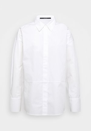 ZAIDA - Button-down blouse - white