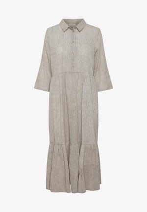 KAVIVIAN  - Shirt dress - ermine