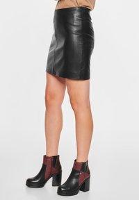 BTFCPH - Pencil skirt - black - 4
