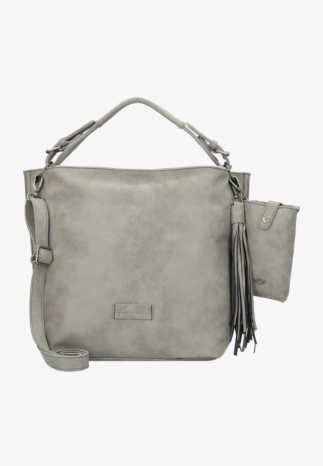 Handtasche - rock
