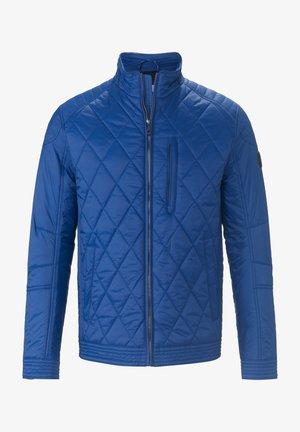Light jacket - royalblau