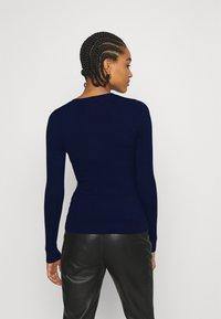 Even&Odd - Pullover - evening blue - 2