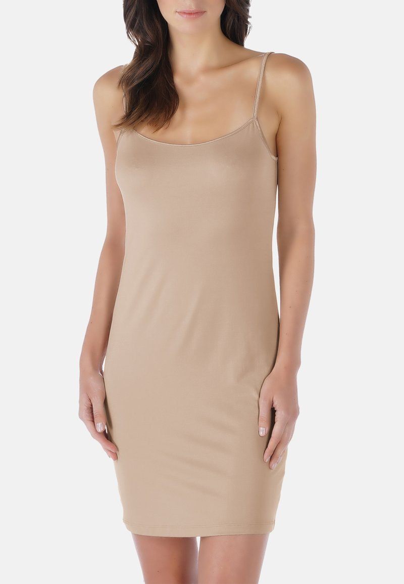 Mey - UNTERKLEID SERIE EMOTION - Nightie - cream tan