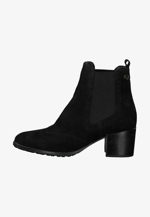 CHELSEA - Classic ankle boots - black