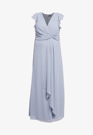 JUBA - Cocktailkjole - grey blue