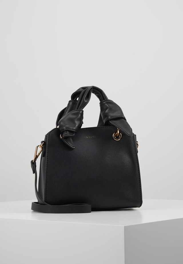 ARIA - Handbag - black