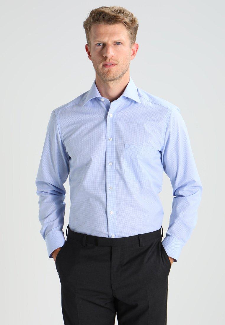 OLYMP - OLYMP LUXOR - Camicia elegante - bleu