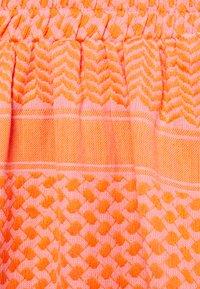 CECILIE copenhagen - SKIRT - A-line skirt - flush - 2