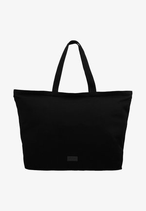 FJORD - Shopping Bag - black