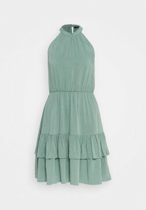 Sukienka letnia - mint