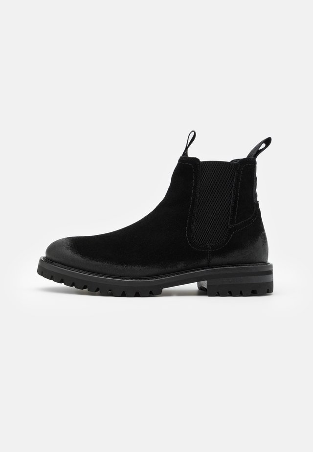 CORTZ - Bottines - black
