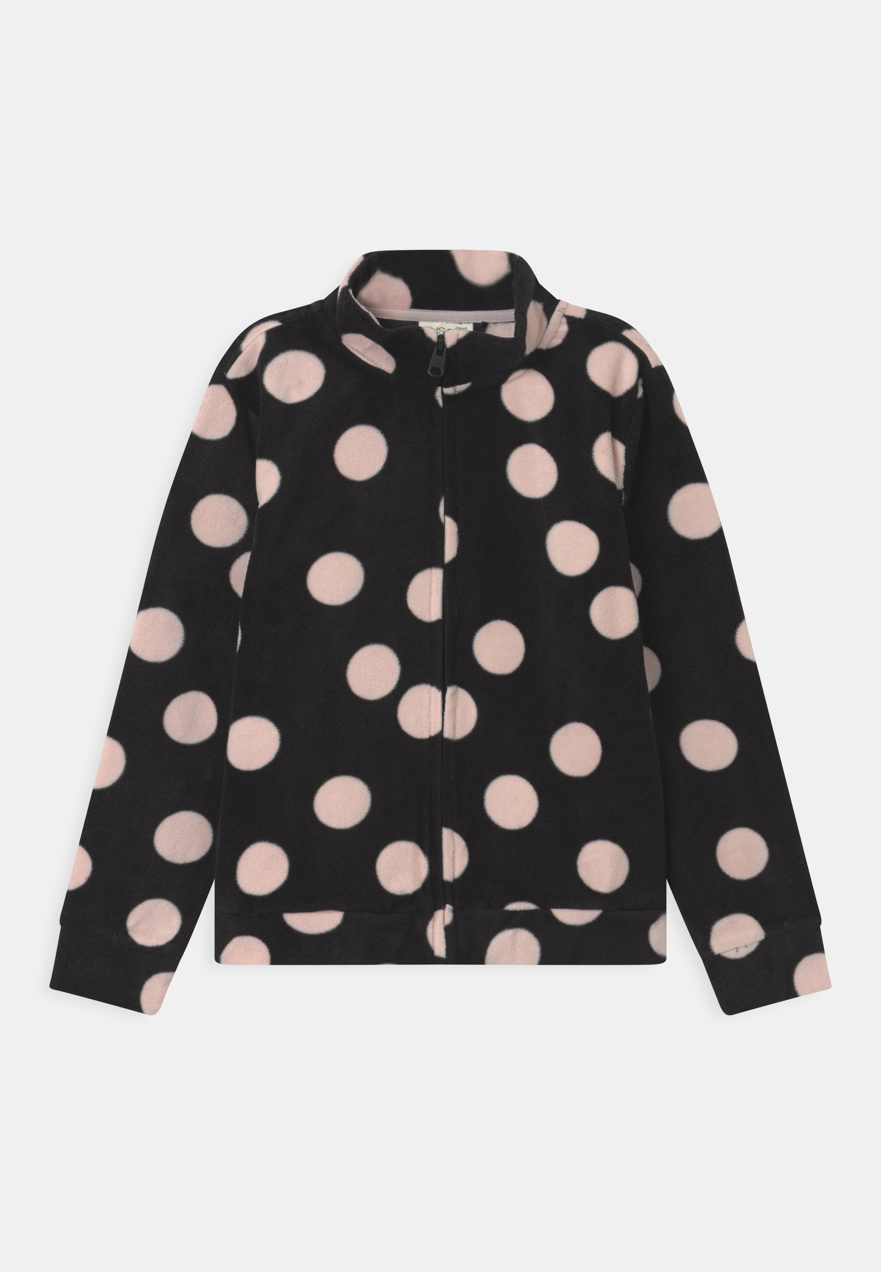 Kids ZIP DISNEY MICKEY MOUSE & MINNIE MOUSE - Fleece jacket