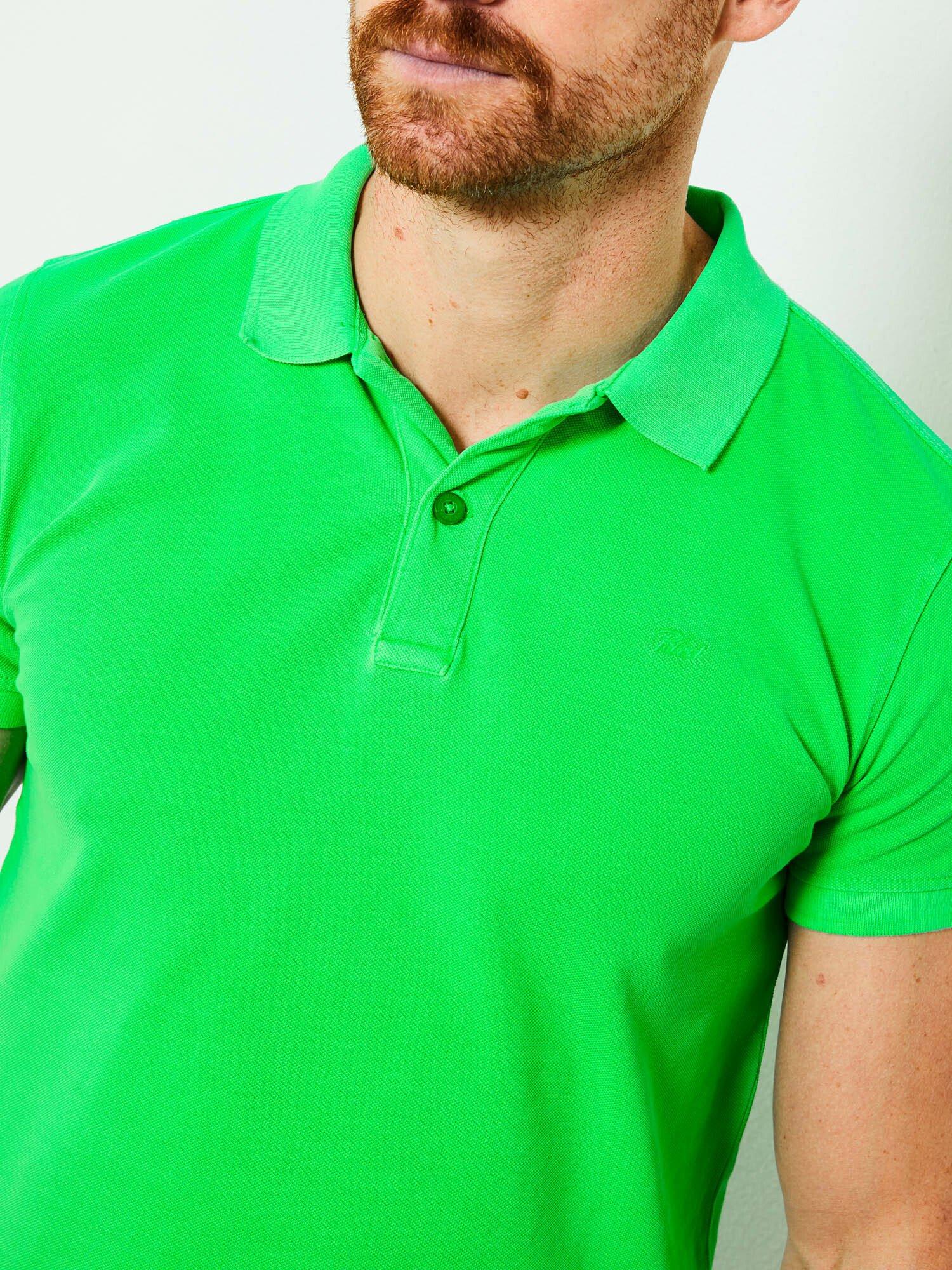 Petrol Industries Polo shirt - green ySfE5