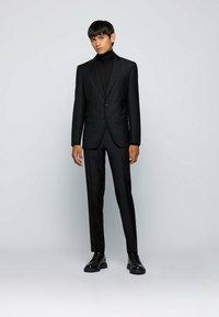 BOSS - SET HUGE  - Suit - black - 1