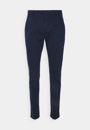 PANTALONE GAUBERT - Trousers - navy