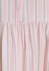 By Malina - ALLIE DRESS - Shirt dress - pale pink - 2