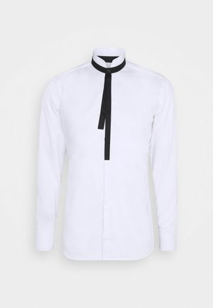 CASUAL - Shirt - white