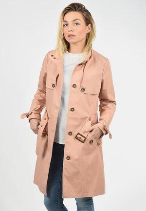 TRENCHCOAT TINA - Trenchcoat - light pink